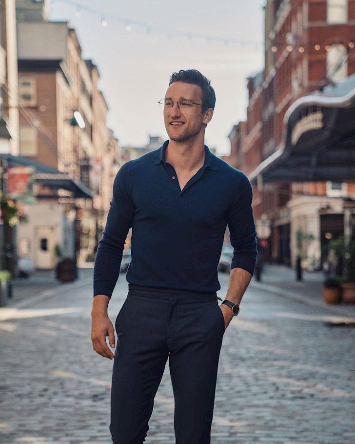 Nhập môn mặc đẹp: Tại sao đàn ông cần mặc đẹp?