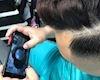 Game thủ bị cạo đầu do mải chơi PUBG Mobile