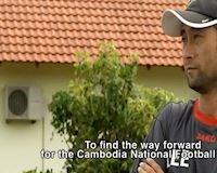 Chân dung Lee Tae-hoon: 'Thầy Park' của Campuchia