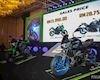 Kawasaki Z400 SE và Z250 ra mắt giá HOT chỉ từ 123 triệu đồng