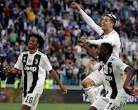 4 'kẻ làm nền vĩ đại' của Ronaldo tại Juventus