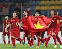 Khán giả Việt Nam không được xem bóng đá nữ tại SEA Games 2019