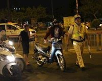 Những lỗi phạt mà biker không ngờ tới