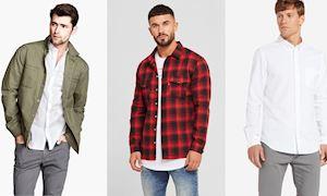 Để tránh ngớ ngẩn, đàn ông cần biết 7 quy tắc 'quần nào áo đó' sau đây