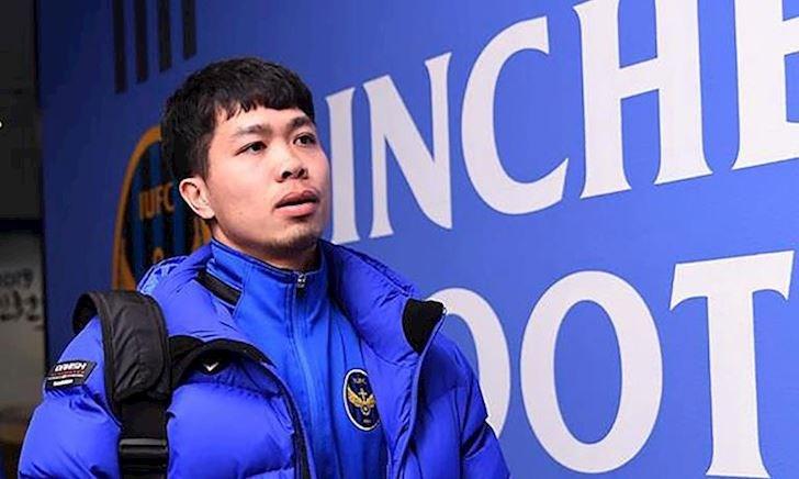 Từ hiệu ứng Công Phượng, lộ tham vọng 'không tưởng' của K.League
