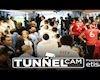 Cảnh sát được nhờ đứng canh đường hầm đề phòng M.U và Man City manh động