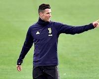 Danh sách 'hàng tuyển' được Ronaldo chọn để Juventus chiêu mộ