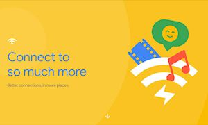 Cách kết nối WiFi miễn phí của Google tại Việt Nam, bạn đã thử chưa?