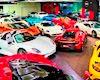 Đắm mình trong thiên đường siêu xe Alain Class tại Dubai