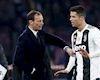 SỐC: Pep Guardiola có thể dẫn dắt Ronaldo mùa tới