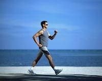 Đi bộ sao cho chuẩn và giảm mỡ thừa?