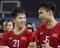 U23 Việt Nam chốt cữ dượt trước thềm SEA Games 2019