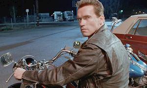 Zero to Hero: Học làm một người đàn ông mạnh mẽ như kẻ hủy diệt Arnold Schwarzenegger