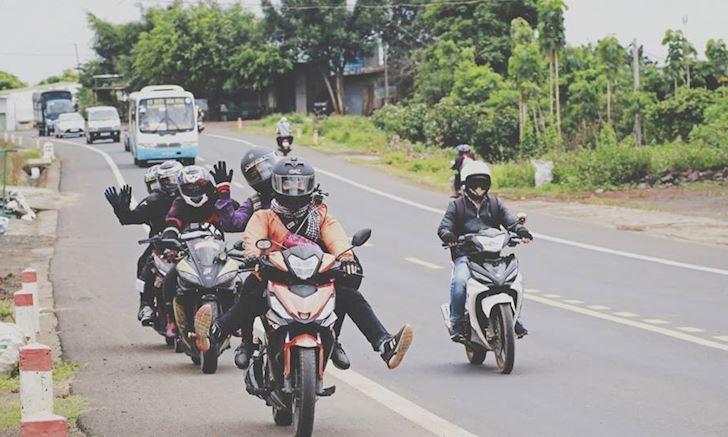 Tại sao đi xe côn tay dễ thành công