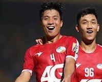 Highlights Quảng Nam 0-2 Viettel: Kết quả bất ngờ