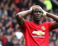 M.U trả giá cực đắt sau trận hòa Chelsea
