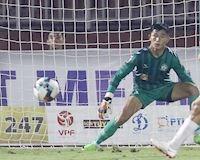 U23 Việt Nam đã sẵn thủ môn thay Bùi Tiến Dũng