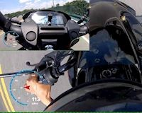 GSX-S150 vs Vixion R 155 - Trùm phân khúc Naked Bike 150cc?