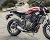 Yamaha sắp ra mắt xe hoài cổ XSR155