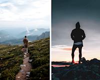 Cảm hứng đàn ông: Đàn ông và con đường thành công của riêng mình