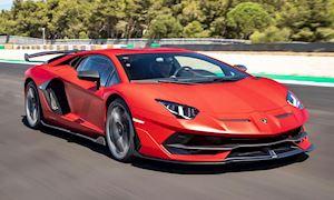 Siêu bò Lamborghini Aventador SVJ về tay đại gia với giá 35 tỷ đồng