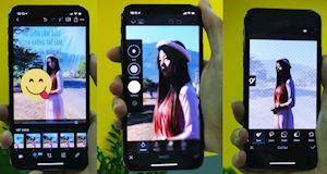 Tải trọn bộ ứng dụng của Photoshop trên điện thoại bạn có thể chỉnh sửa hình ảnh chuyên nghiệp không khác gì máy tính