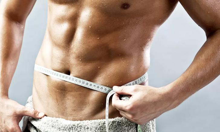 5 thói quen ăn uống tốt giúp anh em kiểm soát cân nặng hiệu quả
