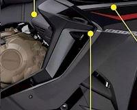 Honda CBR1000RRR 2020 sắp lộ diện, quyết đấu BMW S1000RR