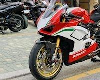 Ducati Panigale V4 S độ đồ chơi khủng