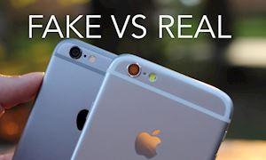 Mang iPhone giả đến cửa hàng Apple để đổi lấy iPhone thật và cái kết cho 2 chàng sinh viên Trung Quốc