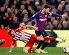 Messi và Suarez nhấn chìm Atletico, không ai cản được Barca vô địch La Liga