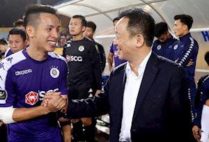Top 5 điểm nhấn vòng 4 V.League: HAGL ngước nhìn Hà Nội