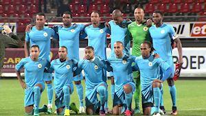 CHÍNH THỨC: Tuyển Việt Nam đối đầu Curacao tại King's Cup 2019