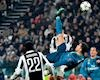 CLIP: Cú 'ngả bàn đèn' của Ronaldo thua đau cái tên gây sốc