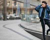 Nhập môn mặc đẹp: Hướng dẫn diện nguyên 'cây' đen sao cho phong độ