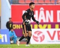 TOP 5 pha cản phá hay vòng 4 V.League 2019: Người thay thế Đặng Văn Lâm tỏa sáng