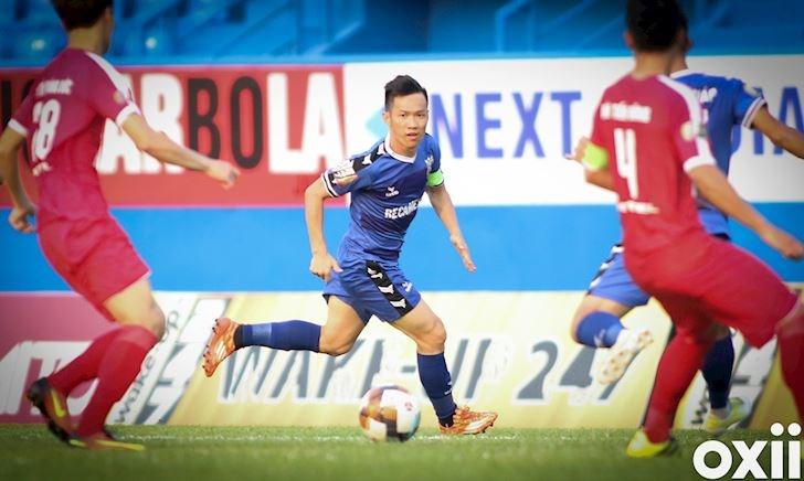 Bảng Xếp Hạng V League 2019 Mới Nhất Sau 4 Vong đấu