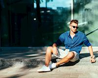 9 gợi ý trang phục hè đơn giản tăng phong cách cho nam giới