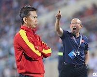 HLV Hoàng Anh Tuấn muốn học trò chơi theo tinh thần Park Hang-seo