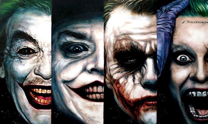Ma lực của Joker
