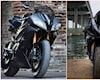 Ngựa hoang Yamaha R6 - thuốc phiện của biker
