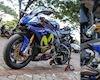Yamaha R1 độ theo phong cách MotoGP khiến fan mê mệt