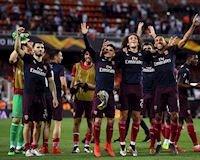 Bóng đá Anh lập siêu kỷ lục ở hai cúp châu Âu