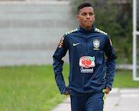 Chỉ mất 20 phút, Real cướp 'thần đồng Brazil' khỏi tay Barca