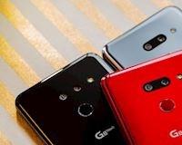 LG G8 ThinQ: Gỡ cái gì thì gỡ, trừ pin ra!
