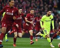 Ronaldo chửi Barca vì... đội Messi lên đầu
