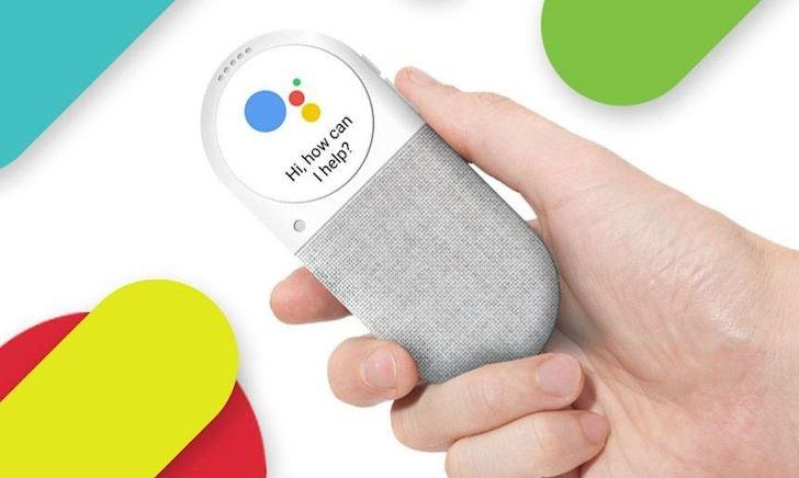 [Concept] NFA Phone: Điện thoại 'tính năng' cao cấp, lấy trợ lý ảo Google Assistant làm tâm điểm