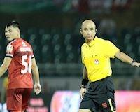 TOP 5 điểm nhấn vòng 9 V.League 2019: Nóng vì trọng tài, HAGL bay cao với HLV Hàn Quốc