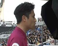CLIP: VAR khiến đội Công Phượng chìm sâu cuối K.League