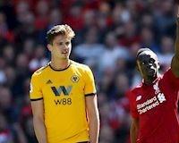CLIP: Mane ghi bàn, Liverpool vừa đá vừa cầu nguyện